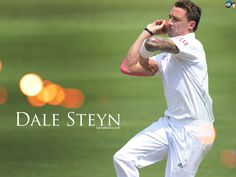 Dale Steyn HD Images : Get Free top quality Dale Steyn HD Images for your desktop PC background, ios or android mobile phones at WOWHDBackgrounds.com