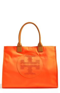 Tory Burch  Ella  Neoprene Tote available at  Nordstrom! Please please  please someone 870bd21c776a7