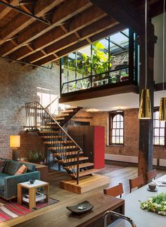 Tribeca Loft - Picture gallery