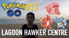 POKEMON GO SINGAPORE #13 LAGOON HAWKER CENTRE + LICKITUNG, CHARMELEON, WARTOTLE - WATCH VIDEO HERE -> http://singaporeonlinetop.info/restaurants/pokemon-go-singapore-13-lagoon-hawker-centre-lickitung-charmeleon-wartotle/    Review of lagoon hawker centre! Chill while you catch pokemon here. ➥Area within range of 2 pokestops w3w.co/once.mass.number SUBSCRIBE FOR POKEMON GO VIDEOS ONCE EVERY 2 DAYS:  FOLLOW ME ON MY FASHION CHANNEL!  FOLLOW ME ON INSTAGRAM! @mehgees  &...