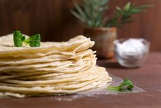 Hola amigos! A few days ago I released a recipe video for my homemade flour tortillas. I was going to write a brand new blog post to go with the video, but when I read through the words I shared in…