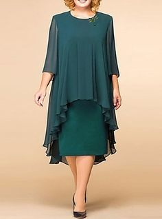 Compre Elagant Mulheres Vestido Longo S 5XL Plus Size Outono Inverno Maxi Vestidos De Festa Vermelho Rosa Botão Camisa Vestido Casual Senhoras Vestido