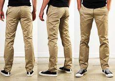 Карго мужские брюки