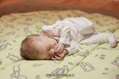 Vauvamatkalla: Maitonarkoosi