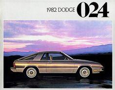 1982 Dodge 024
