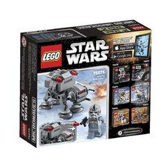 Star Wars Lego Minifigure Kid's Toy The Empire Strikes Back Chil Entertainment #StarWarsLego