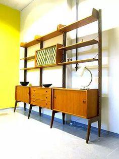 Ergo Blindheim møbelfabrikk