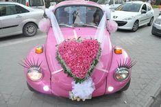 Shop at Monroe Bridal for high-quality custom made wholesale wedding dresses. Wedding Car Decorations, Wedding Cars, Wedding Fun, Wedding Stuff, Wedding Ideas, Wholesale Wedding Dresses, Pink Themes, Wedding Trends, Girl Birthday