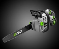 """EGO Power+ 14"""" Cordless Chainsaw 