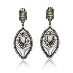 Dani Baratella, marca expositora da Feira Bijoias. brincos, earrings, maxibrinco, fashion, fashion jewelry