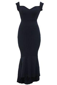 c6aecf8c50 35 best 1940s evening Dresses images in 2017 | Vintage fashion ...