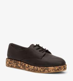 HALL - BLACK - shoes