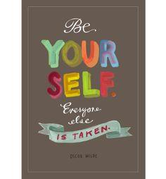 Be-Yourself,-Oscar-Wilde