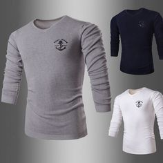 Now available on our store Solid Men Sweaters. Check it out here! http://www.3rdgenoutlet.com/products/solid-men-sweaters?utm_campaign=social_autopilot&utm_source=pin&utm_medium=pin