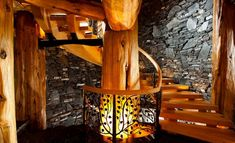 Dream House: 'Timber Kings' Log Mansion (24 Photos)  -  It's being called the majestic crown jewel of the Okanagan's Big White Ski Resort and it can be yours for the recently discounted price of $6.8-m...
