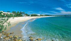 Noosa Heads is one of the three major centres of the Noosa region on the Sunshine Coast, Queensland, Australia. Coast Australia, Queensland Australia, Australia Travel, Photo Summer, Learn To Surf, Beach Holiday, Sunshine Coast, Beach Photos, Beautiful Beaches