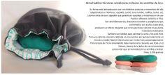 Cada Almohadilla pesa 700 gramos de puras semillas de lino, viene con su bolsa pack de algodón reversible + bolsa hermética para uso en frío.