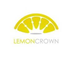 Nice use of negative space with the crown sitting inside to limit segments. Usually when you see negative space you see it in black-and-white it's nice to see the contrast of the yellow color pop.