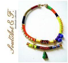 #necklase #handmade #fashiontrend #autumn14 #lovetowork #boho #soulArt #Rouxokosmima Soul Art, Beaded Bracelets, Internet, Jewellery, Boho, Handmade, Fashion Trends, Jewels, Hand Made