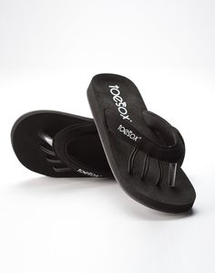 Yogini Five Toe Sandals