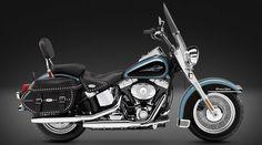 Harley Davidson® Heritage Softail® Classic