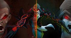 PROTOTYPE 2 by ZeyJin.deviantart.com