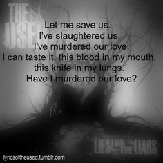 artwork the used
