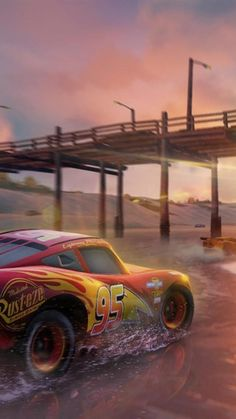 rayo mc queen Lightning McQueen, Cars, 2017 movie, Driven to Victory, Disney Photos in the Drawer Photos taken on special occasions will disappear . Disney Pixar Cars, Disney Cars Party, Car Party, Disney Disney, Disney Cars Wallpaper, Movie Night For Kids, Lightning Mcqueen, Car Wallpapers, Sport Cars
