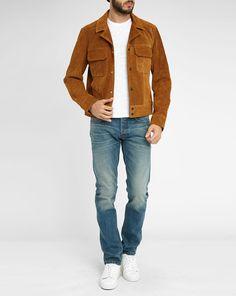 http://www.menlook.com/fr/jeans-droit-homme/jean-droit-delave-bleu-paint-used-sandro-255394.html