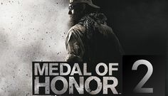 Awesomesauce! Medal of Honor 2 confirmed.
