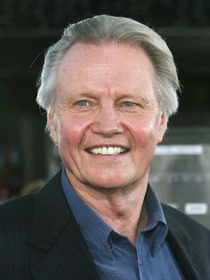 Jon Voigt - especially Midnight Cowboy and Coming Home