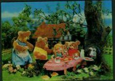 3 D, Vintage Candy, Vintage Books, Kitsch, Holi, Story Books, Shiba, Retro, Puppet