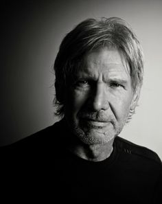 Harrison Ford is a vice chair of Conservation International and has served on its board for over a decade – he believes that 'conservation of biodiversity is the issue of our times'.