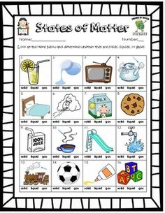 It is a picture of Influential Printable Matter Worksheets
