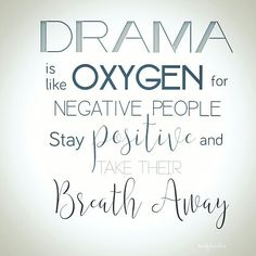 Stay Positive! #positivity #quotes