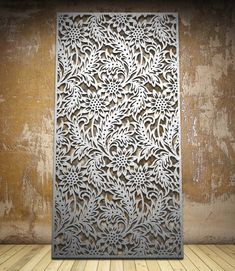 Miles and Lincoln - the UK& leading designer of laser cut screens for decorative interior panels, external architectural cladding, balustrades and ceilings Laser Cut Screens, Laser Cut Panels, Laser Cut Metal, Metal Wall Panel, Metal Panels, Metal Wall Art, Decorative Metal Screen, Decorative Panels, Jaali Design
