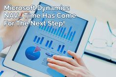 MS Dynamics #NAV For Small And Mid-Segment Businesses! Install With #DynamicsSquare! Gold Certified Microsoft Partner! www.dynamicssquare.com