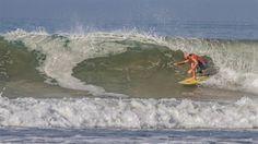 Surfing in Costa Rica #KILROY