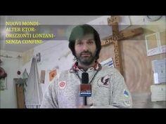 INTERVISTA ALLE AQUILE DEL GOLFO RECCO 14 MARZO 2015