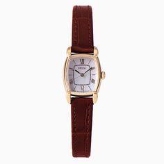 SPICA スピカ Mini Tonneau Solar ソーラー TiCTAC オリジナル 腕時計 レディース SPI28-PG/REL