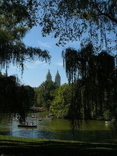 #NewYork Central Park ©Mike_fleming, Flickr