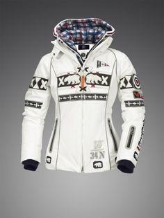 Ski Jacket Cariba-T by Bogner