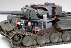 12 Awesome Tamiya WWII Armor and Vehicles New Releases 2015 - Allied and Axis