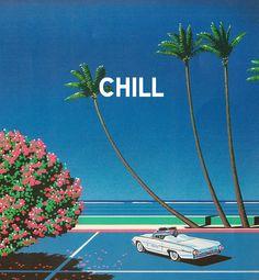 Chill | Crunec