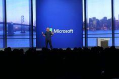 Microsoft terá versão única do Windows para tablets, smartphones, PCs e Xbox