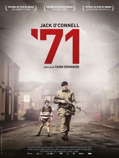 '71 : a compelling intimate war story