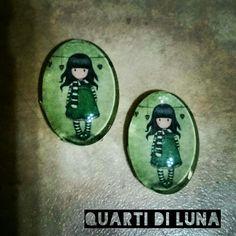 Green Gorjuss, Quarti di Luna 2016