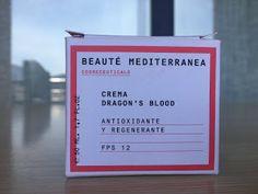 Beauty Blog: Crema Dragon's Blood (Mercadona). De pasar desapercibida a ser un básico en mi neceser