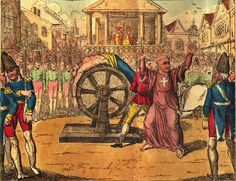 Terrible Torture Devices | All About History