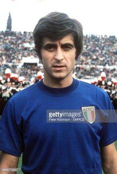 Gianni Rivera Italy